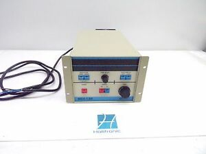Advanced Energy Ae Mdx 1 5k Dc Sputtering Power Supply