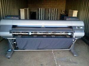 Cannon Ipf 9400 60 large Format Printer