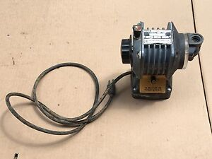 Precision Control Chemical Feed Pump Used