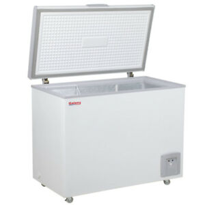 New 41 7 4 Cu Ft White Commercial Sub Zero Chest Freezer 115 Volt
