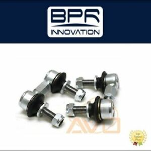 Avo Turbo 70mm 80mm Front Adjustable Endlinks Outback For Forester s1b10m1gu070j