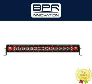 Rigid Industries Radiance Plus 30 Red Backlight 230023