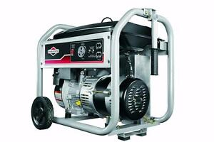 Briggs Stratton 3500 Watt Portable Generator Carb 30550