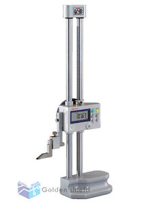 Mitutoyo 192 614 10 Lcd Digimatic Height Gauge 0 24 0 600 Mm