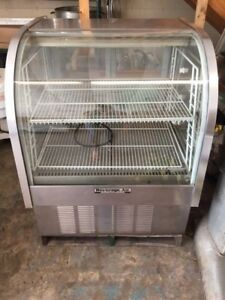 Beverage air Cdr3 Refrigerated Product Merchandiser