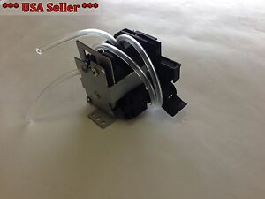 Solvent Ink Pump For Roland Sp sc sj Mimaki Jv3 jv33 jv5 Mutoh Rhii Falcon Ii