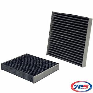 C25870 Carbonized Cabin Air Filter For Infiniti Fits G37 2008 2013