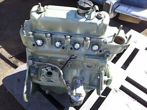 Mg Midget Austin Healey Sprite 1275 A Series Motor Engine Rebuilt