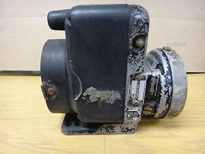 Wico 4 Cyl Magneto Series Model C 184c Engine Motor Mag Antique Tractor Parts