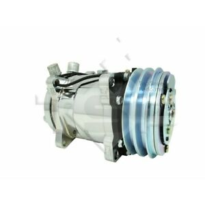 Sanden Compressor | OEM, New and Used Auto Parts For All