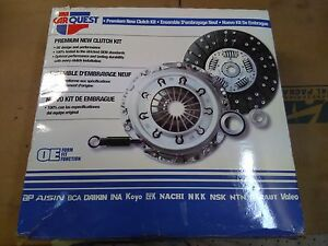 New Lower Price Brand New Ford Truck 12 Clutch Kit By Luk Carquest