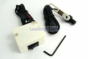 635nm 10mw Laser Dot Positioning Lights For Punch Machine bench Drill New