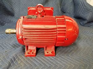 Weg General Purpose Motor