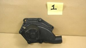 1933 1936 Pontiac Water Pump Nos Part Number 511551