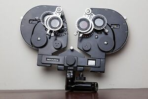 Topcon Vt d5 Phoropter Vision Tester Very Good Condition Mint