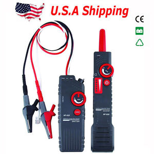 Usa Shipping Nf 820 High Low Voltage Cable Tester Wire Tracker Tester