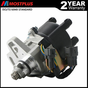 New Ignition Distributor For Toyota Corolla 1 8l 93 94 Celica St 94 95 8afe