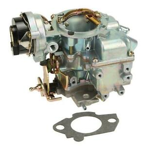Carburetor Carb Yfa Sytle Fit For Ford F250 F300 4 9 L 300 Cu 1965 1985 Engines