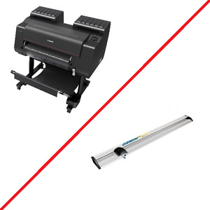 Canon Pro2000 24 Printer 40 Cutter Trimmer New Special