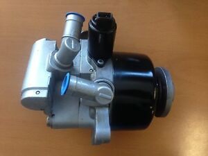 Mercedes Abc Tandem Power Steering Pump 2003 2006 Cl55 Amg 0034662401 0024666001