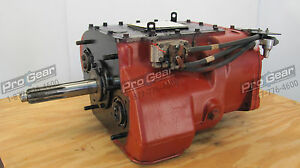 Rtf11509 Eaton Fuller 9 Speed Transmission Direct f Top Cover