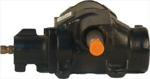 Gear Box steering Gear Front Atsco 7516 Remanufactured