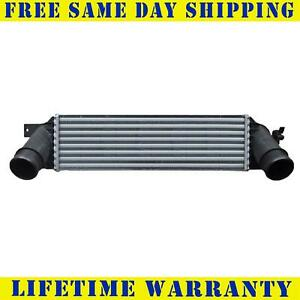 Intercooler For Ford Mustang Fo3012111