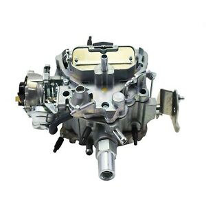 138 Rochester Type Carburetor M2mc V6 Buick Gmc Gm Car Trucks 265 231 252