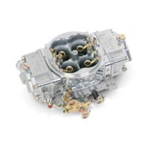 Holley Carburetor 0 82851sa Street Hp 850cfm 4bbl Mechanical Secondary Polished