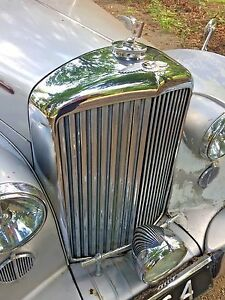 Bentley Mk Vi Rolls Royce Dawn Vent Window The Worlds Largest Used Inventory