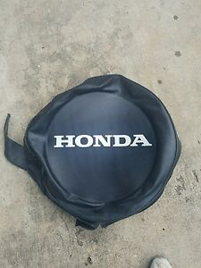 Honda Genuine Original Soft Spare Tire Cover Cr V 2000 97 01 Crv 02 06 Honda Crv