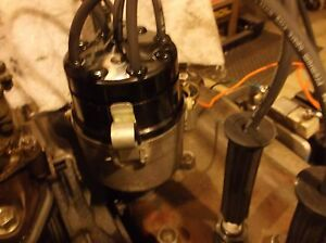 Custom Vintage Mallory Distributor Ford Model A Or B Many Nos Components