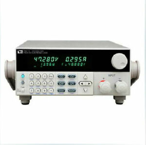 Itech It8512a Dc Electronic Load One Way Programmable 150v 30a 300w