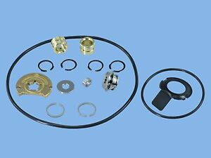 Mercedes Benz Commercial Truck Kkk K16 Turbo Turbocharger Rebuild Repair Kit