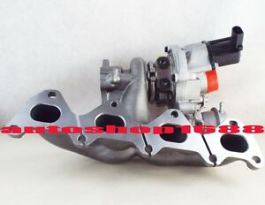 K03 Vw Golf Scirocco Tiguan Polo Touran 1 4 Tsi Blg Bmy Bwk Cave Turbocharger
