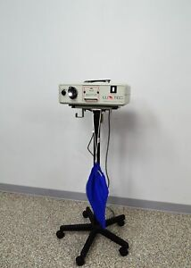 Luxtec 9300 Surgical Light Source 9000 Series W o Headlight Band Xenon Lamp