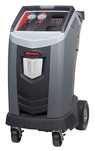 Robinair New Economy R 134a Recover Recycle Recharge Machine Rob 34288ni