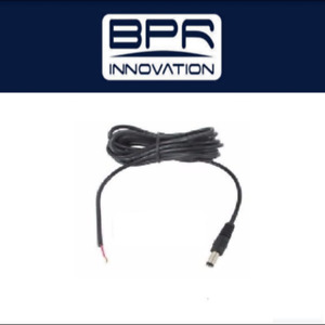 Bully Dog Replacement Power Cable Only For Watchdog And Gt Universal 40400 101