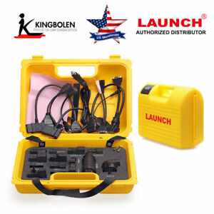 Launch X431 Yellow Box For Diagun Iv idiag diagun Iii ds808 Diagnostic Connector