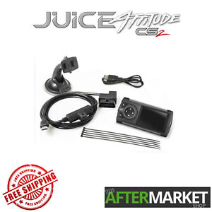 Edge Juice W Attitude Cs2 Performance Tuner For 13 18 Ram 2500 3500 6 7l Cummins