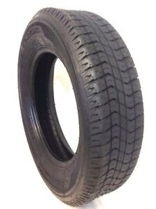Two New St 205 75d14 Road Guider 6 Pr Bias 2057514 205 75 14 Trailer Tire