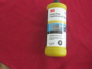 3m Machine Polish P 05996