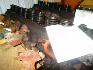 74 76 77 78 Dodge Cylinder Head 8 400 And 8 440 3462346