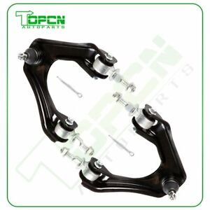 2x For 1994 1997 Honda Accord Front Upper Left Right Control Arm W Ball Joints