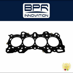 Cometic 82mm 098 Mls 5 Head Gasket For Honda Crx Civic Intg Vtec B16 B17 B18
