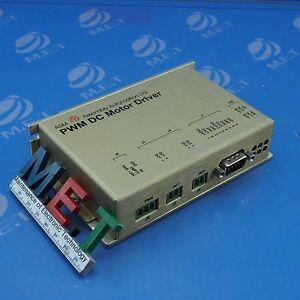 Asm Pwm Dc Motor Driver 02 15496 01 021549601 60days Warranty