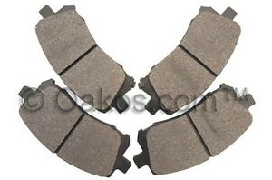 Carbotech Front Brake Pads Xp12 For 2005 2012 Legacy Gt 2015 Wrx Ct1078 Xp12