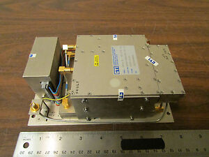 Cti Rf Microwave Signal Source 4512 5 5312 5 Mhz Ghz Programmable