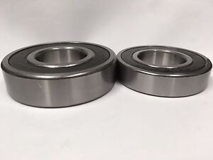 Detomaso Pantera 71 74 Parts Rear Bearing Set
