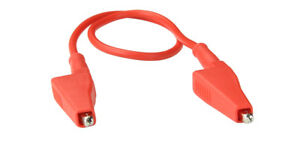 Cal Test Ct3809 30 2 Alligator Clip Test Lead